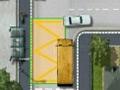 School Bus License 3 online game