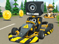 Karting Super Go online game