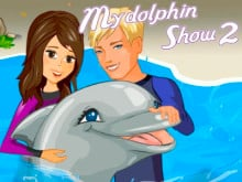 My Dolphin Show 2 online game