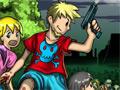 Zombiesta online game