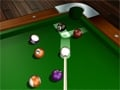 Penthouse Pool 3D online game