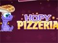 Hopy Pizzeria online hra