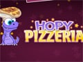 Hopy Pizzeria online game