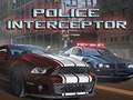 Police Interceptor online game