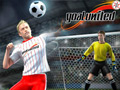 GoalUnited online hra