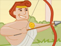 Greek Hero online game