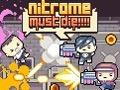 Nitrome Must Die online hra
