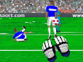 Goalkeeper Italian online game
