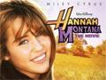 Glamor Hannah Montana online game