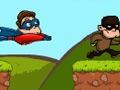Comic Book Cody online game