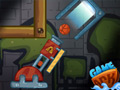Cannon Basketball 2 online game