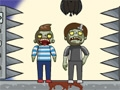 Balloons vs Zombies 2 online hra