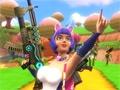 Candy Mountain Massacre Revenge online hra
