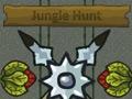 Jungle Hunt online hra