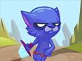 Gloomy Cat online game