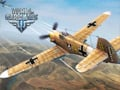 World of WarPlanes online hra