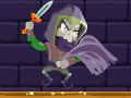 Assassin's Greed online game