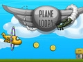 Plane Loopy online game