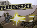 The Peacekeeper online hra
