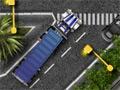 18 Wheels Driver 4 online hra