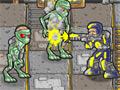 Space Marine online hra