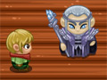 Min Hero: Tower Of Sages online game