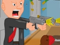 Agent Smith online game