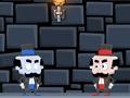 Magicians online hra