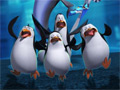 The Penguins of Madagascar: The Return of Blowhole online game