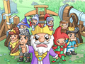 Crush the Castle Adventures online hra