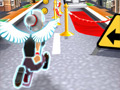Angry Gran Run: Grannywood online hra