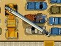 Crane Parking Mania online game