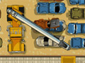 Crane Parking Mania online hra