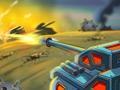 Modern Tanks online game