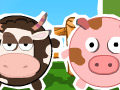 Pigs, go home! online game