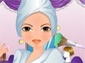 Beauty Salon Makeover online game