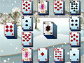 Mahjong Card Solitaire online game