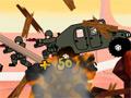 Dead Convoy online hra