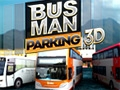 Busman 3D online hra