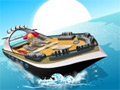 Ferry Boat Parking online game