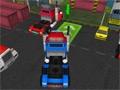 18 Wheeler 3D online game