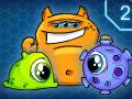 Transmorpher 2 online hra