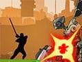 Arcane Weapon online hra