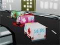 Speed City 3D online hra