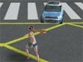 Auto Smash 3D! online hra