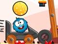 Fluffy Ball online hra