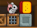 Cheese Barn online hra
