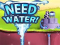 Need Water! online game