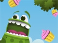 Froggy Cupcake online hra