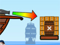 Pirate Bullets online hra